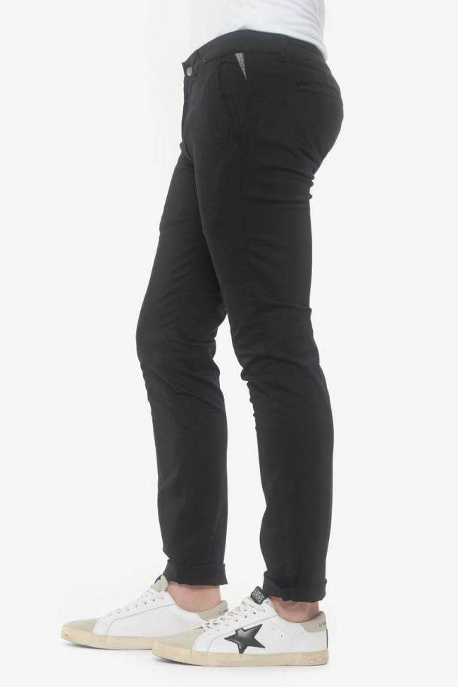 Black Jas Chino pants