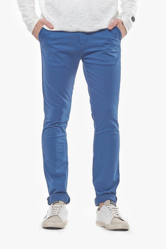 Blue Chino pants Jas