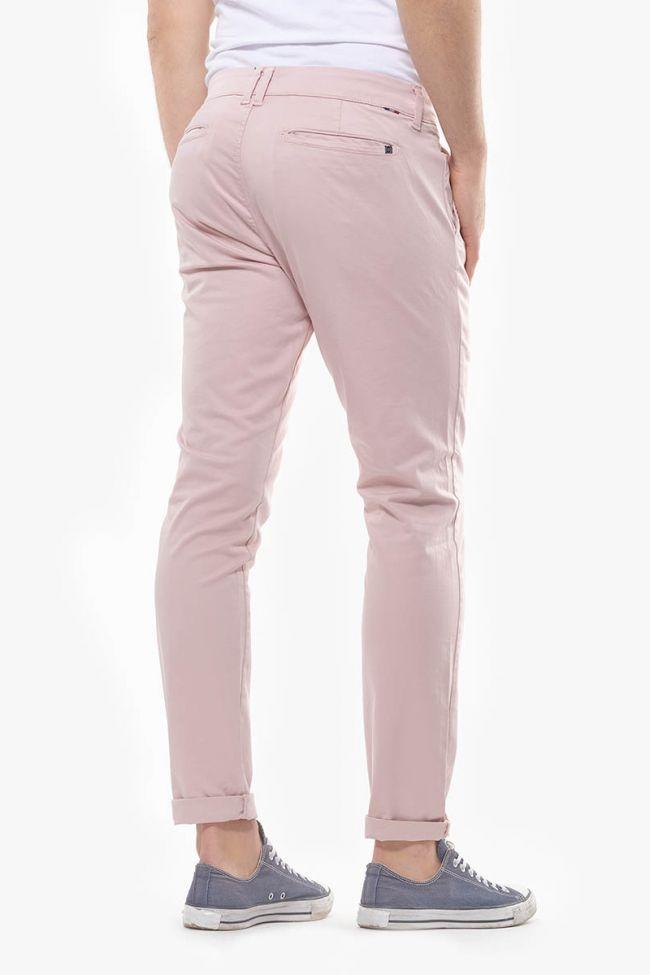Pink smoke Chino Pants Jas
