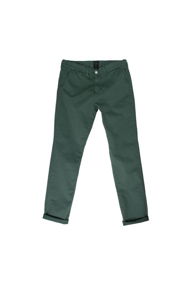 Jas Green Chino