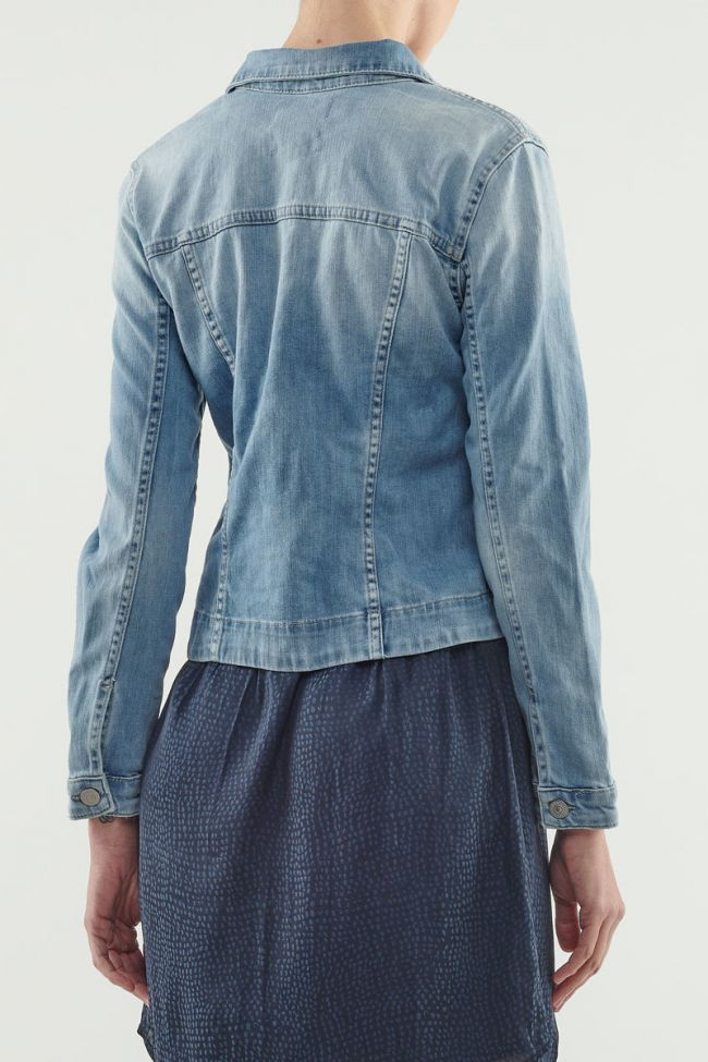 Blue Lilly jeans jacket
