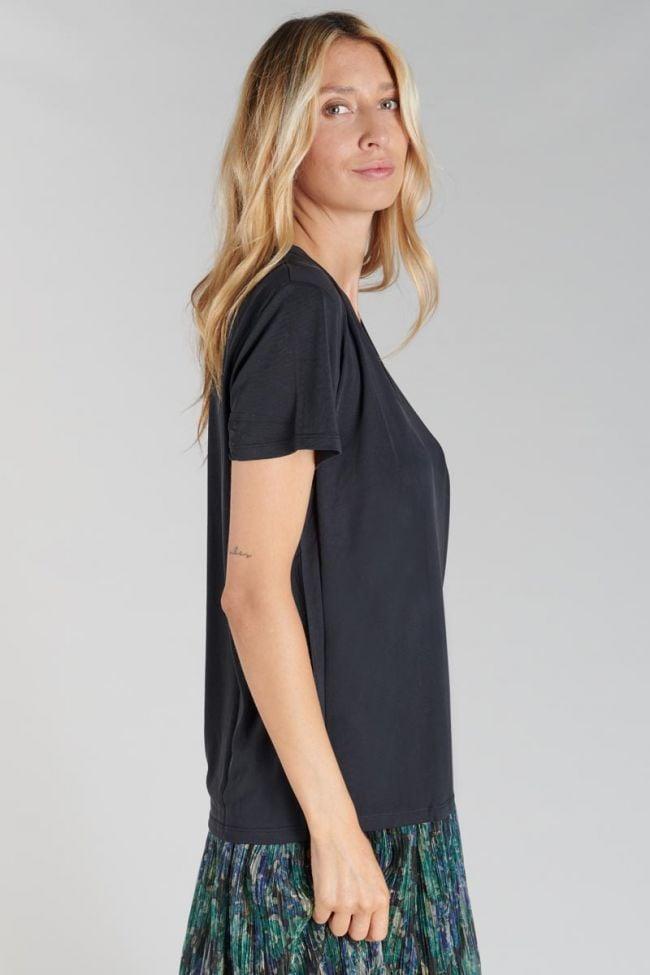 Lola Black T-Shirt