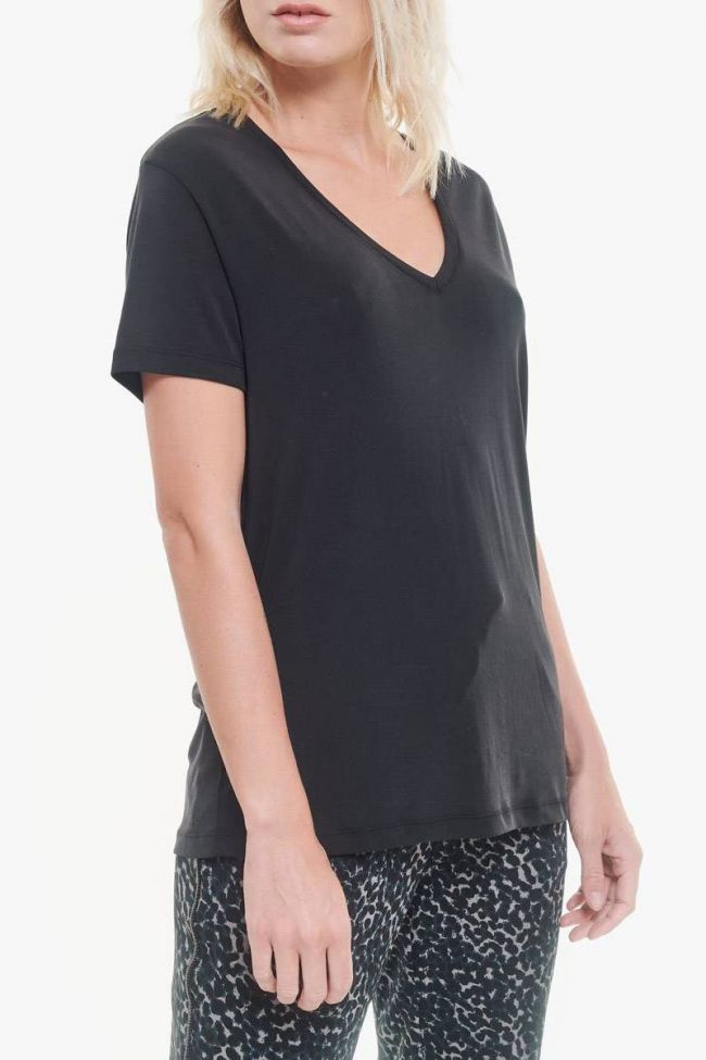T-shirt Lola noir