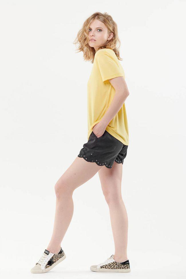 Lola yellow T-Shirt