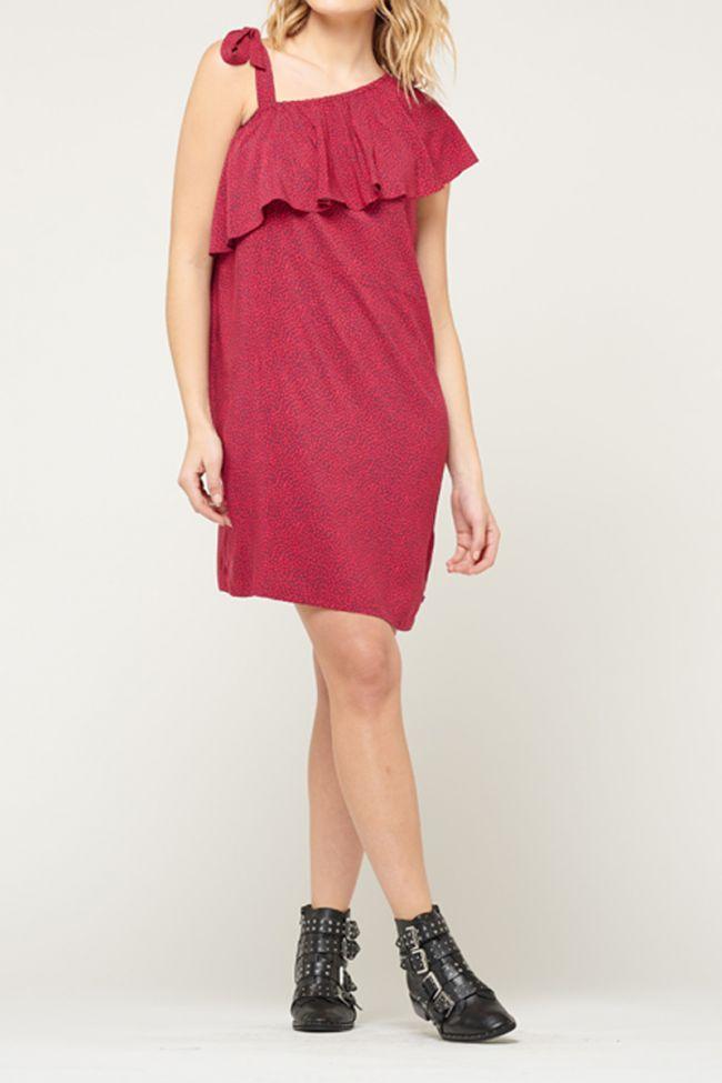 Ross pink dress