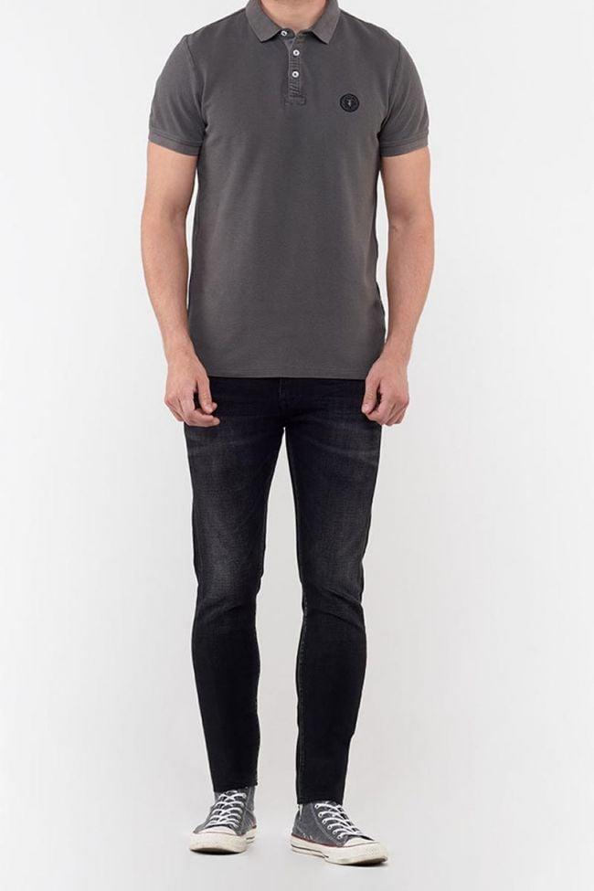 Dylan Grey Polo Shirt