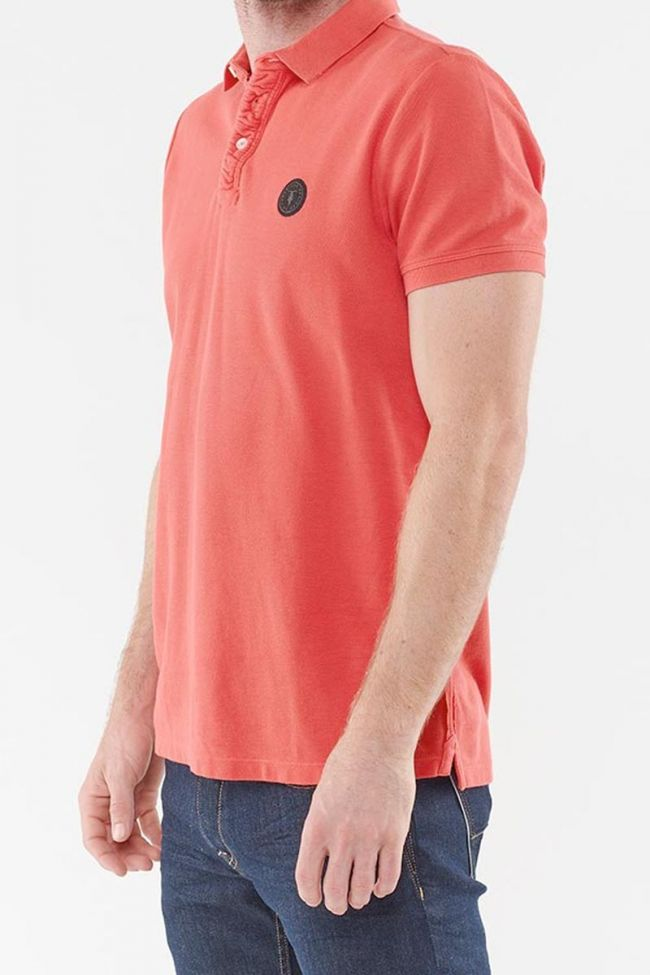 Polo Dylan rouge