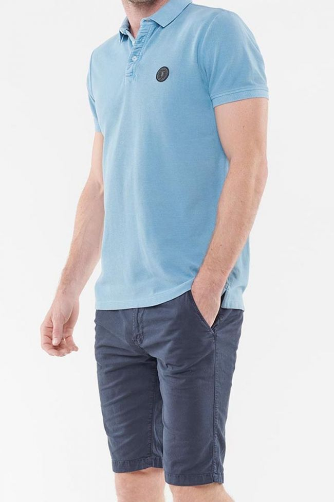 Dylan blue polo