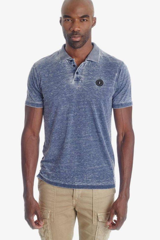 Navy polo shirt Sully