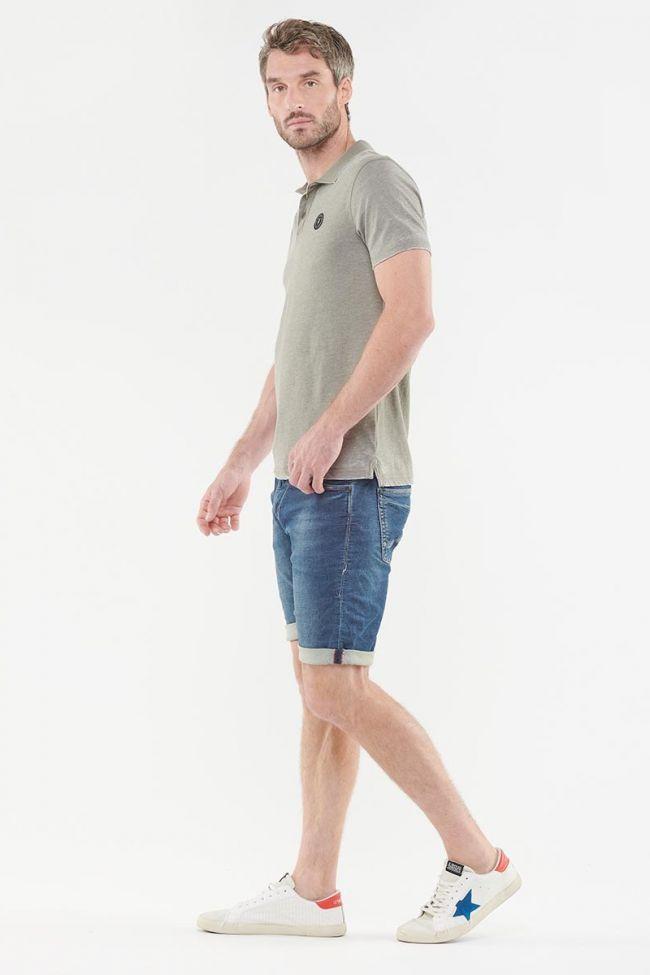 Polo Sully kaki