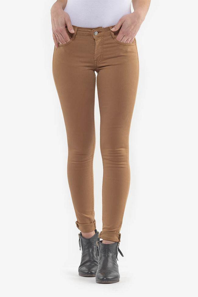 Jeans 300/16 Slim Cappucino