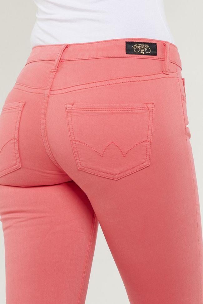 Pink Slim fit Jeans 300/16