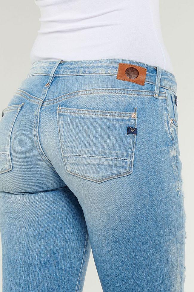 Jeans 300/16 7/8ème Slim Florie