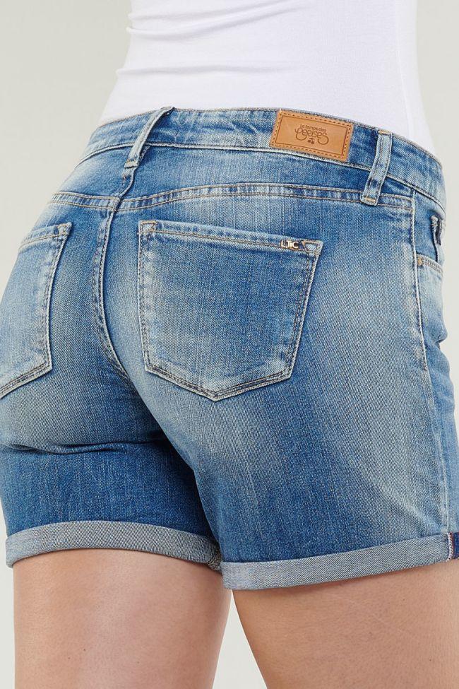 Janka Blue Shorts