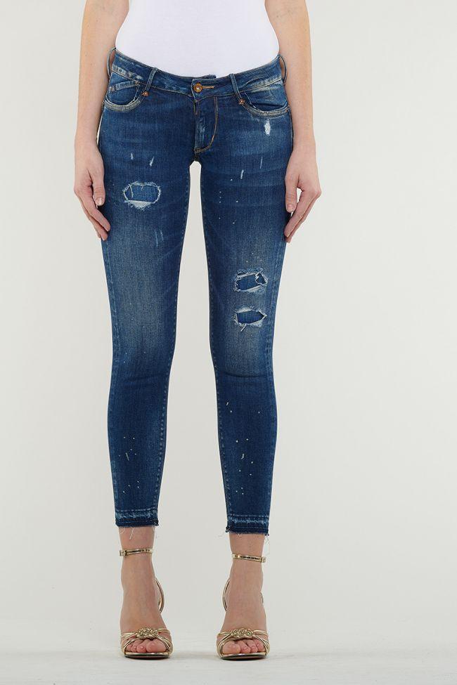 Jeans Pulp 7/8ème Slim Myri