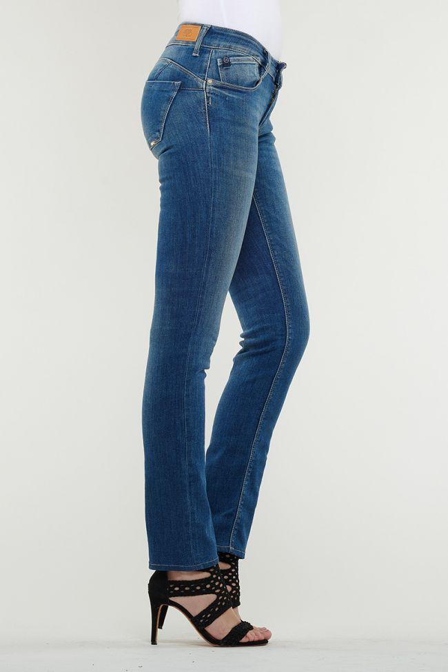Jeans Pulp Regular Bleu