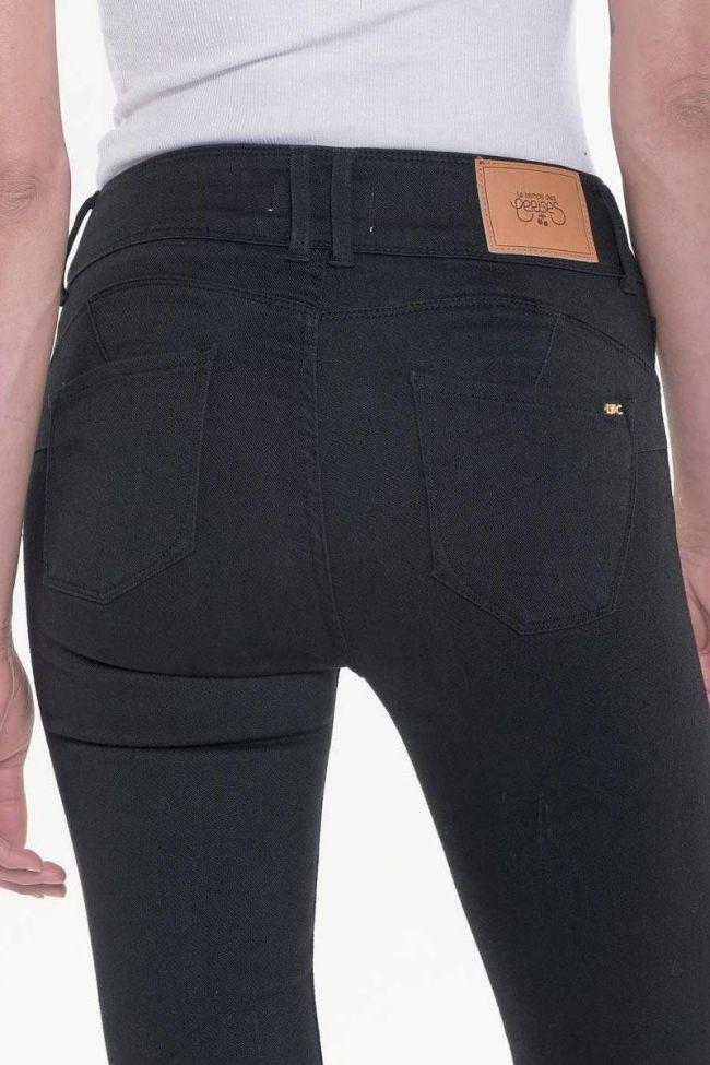 Ultra pulp slim jeans black N°0