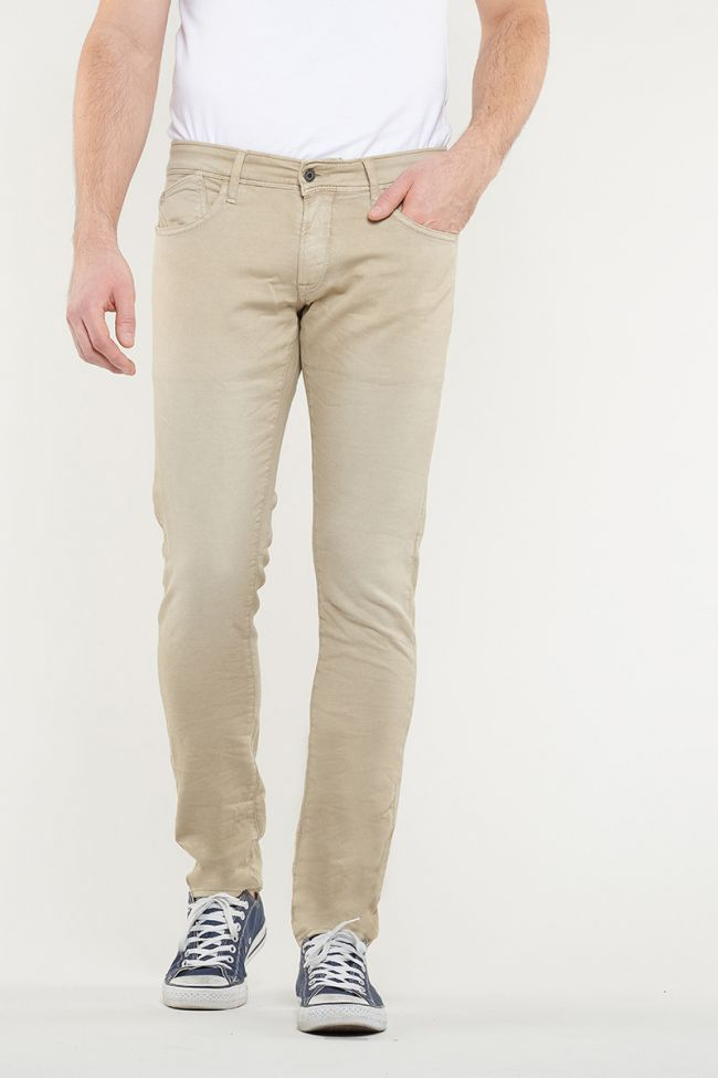Jeans Blue Jogg 700/11 beige