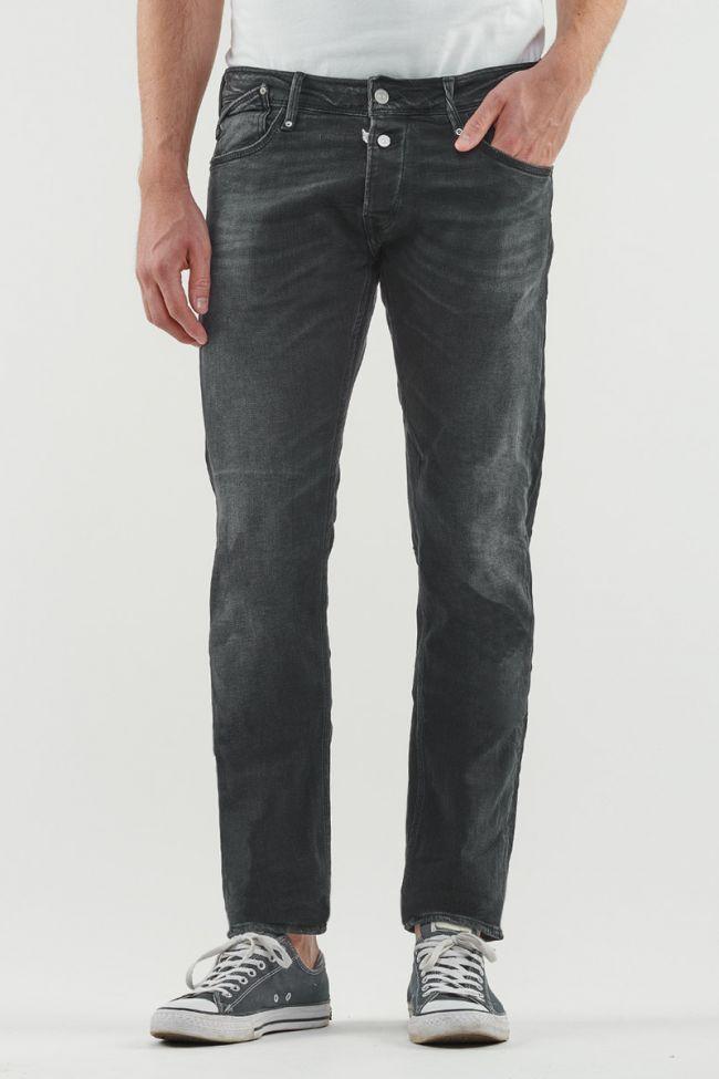 Jeans 700/11 Slim Stretch Noir