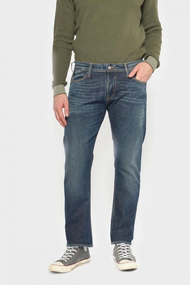 Basic 800/12 regular jeans blue N°1