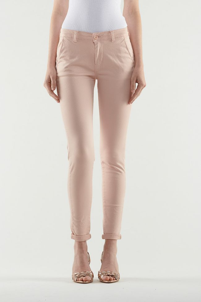 Pink Lidy trousers
