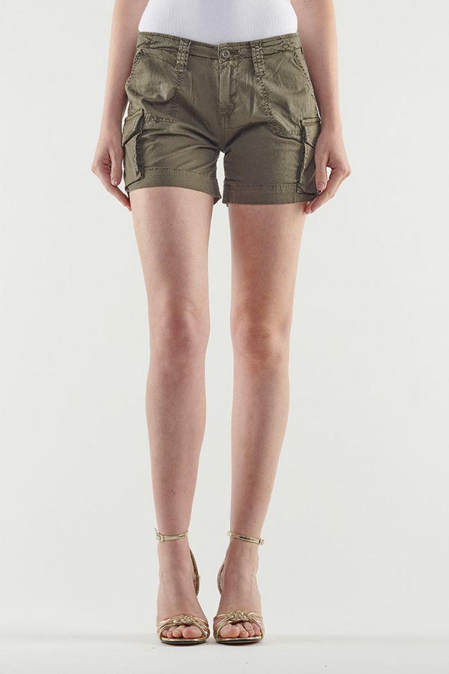 Khaki short Tokio shorts