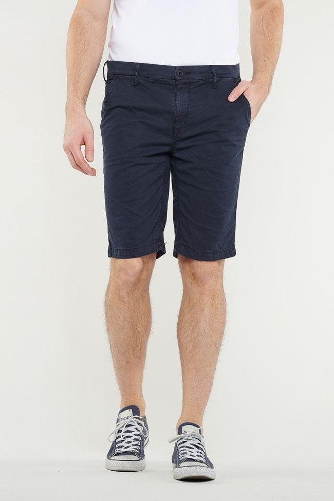 Robin navy shorts