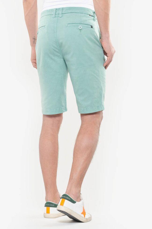 Robin water green shorts