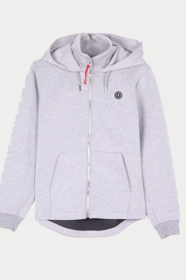 Colinbo Grey Jacket