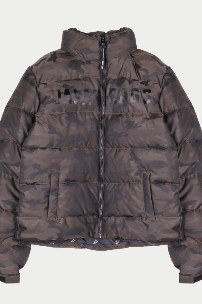 Verysbo Jacket