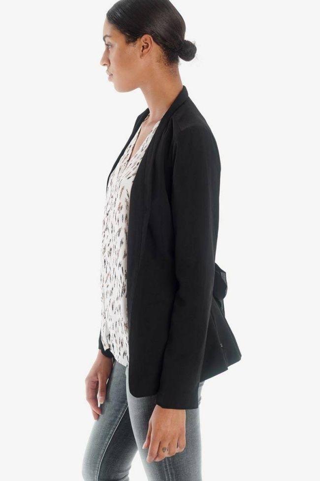 Belinda black jacket