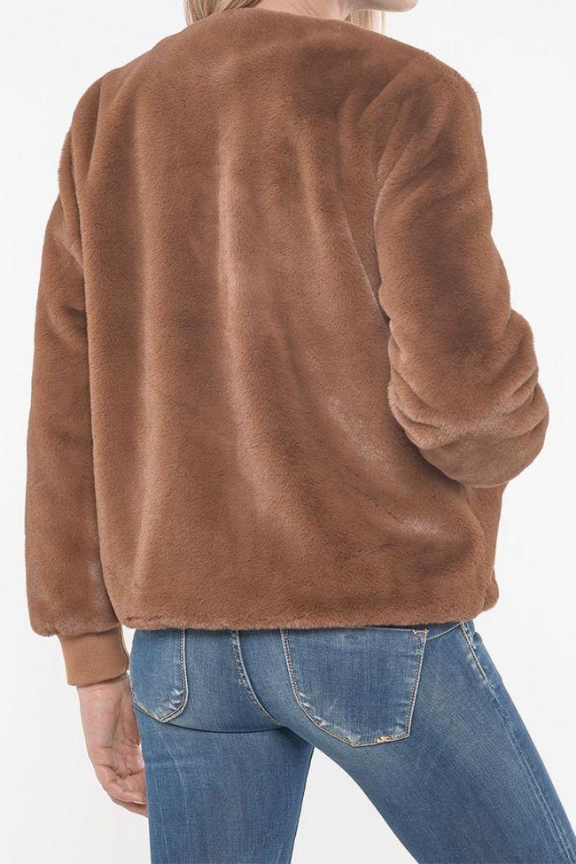 Camel Hendrix jacket