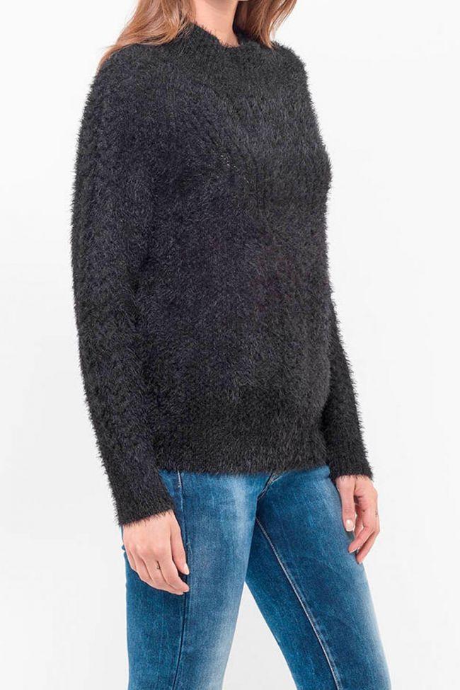 Black Iza pullover