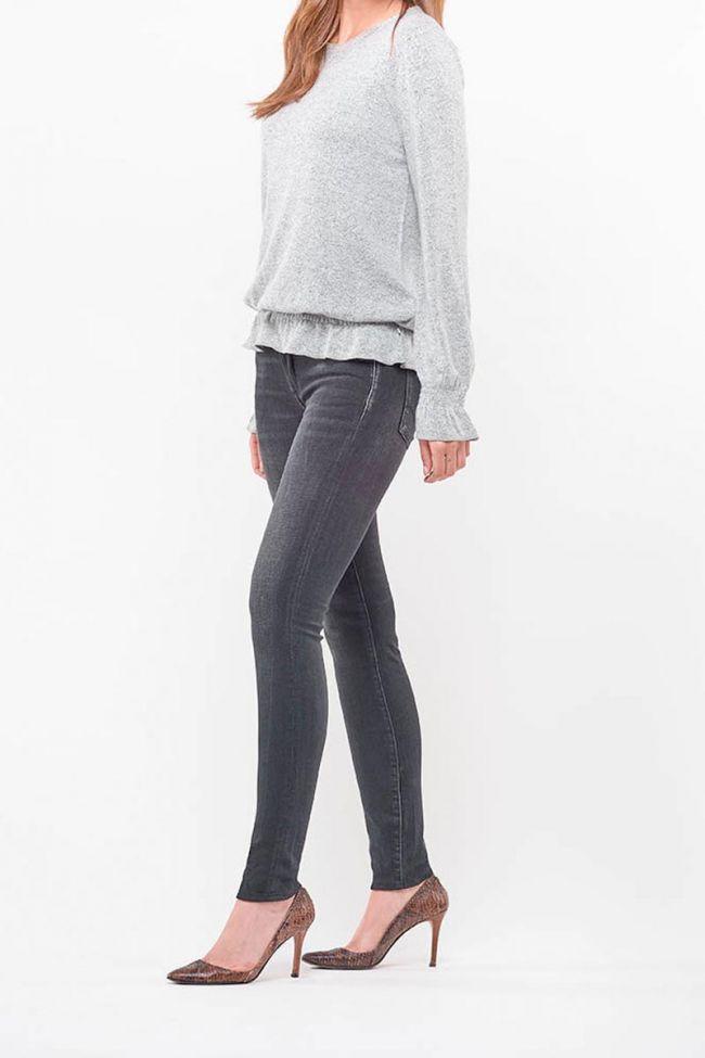 Lana grey top