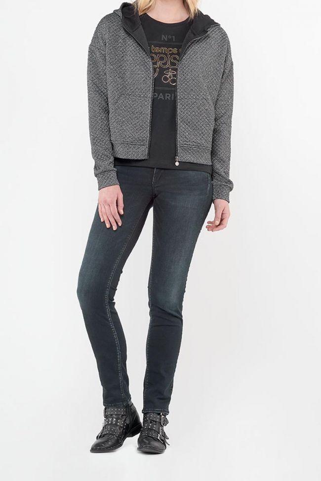 Marion dark grey sweater