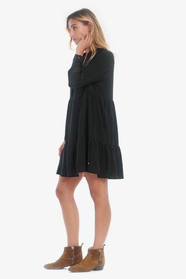 Robe Mika noire