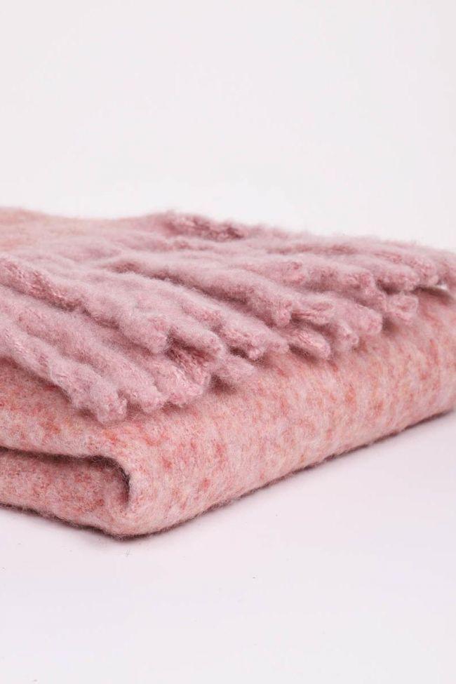 Morena Powder Pink Scarf