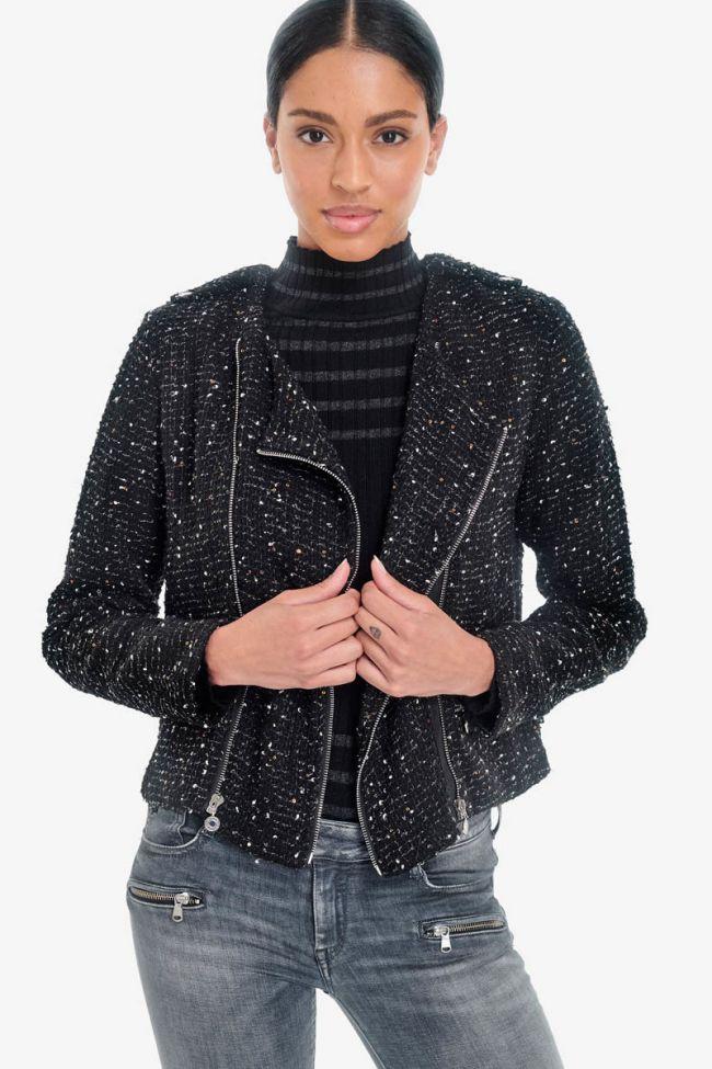 Black Nelly Jacket