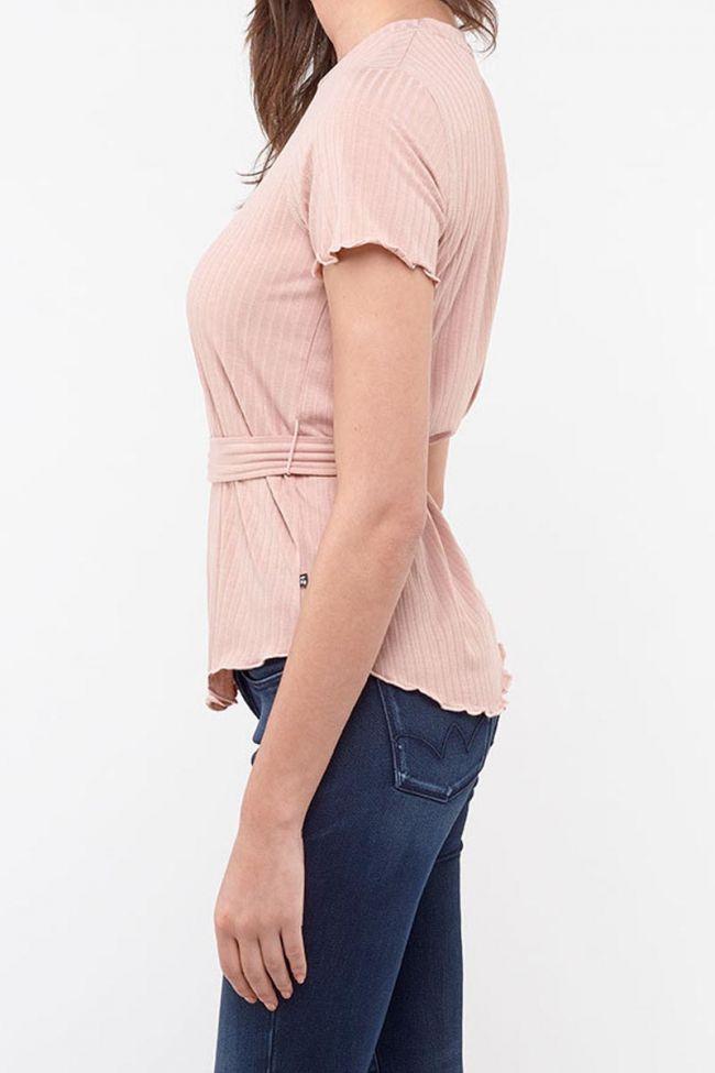 T-shirt Ophely Blush