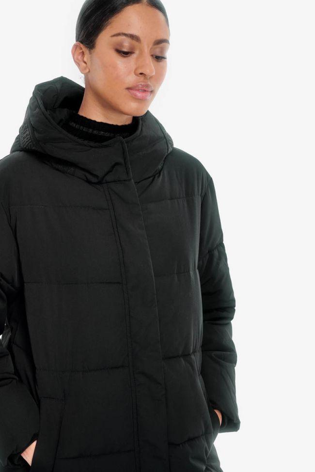 Soft Black Jacket