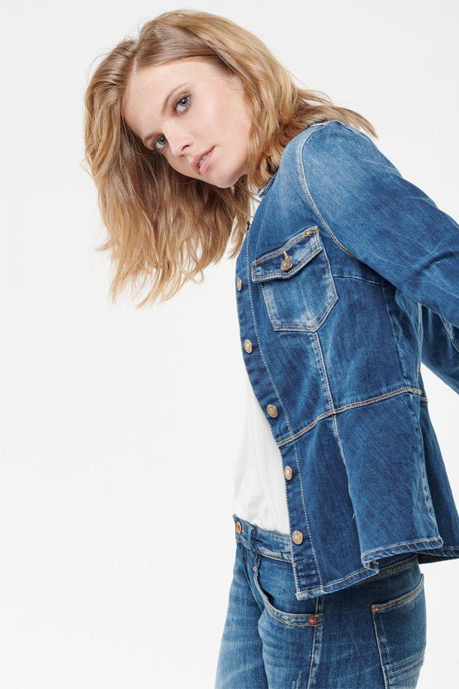 Veste en jeans Stella