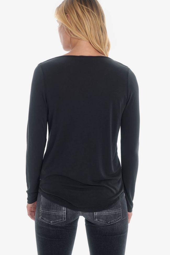 T-shirt Tyra noir