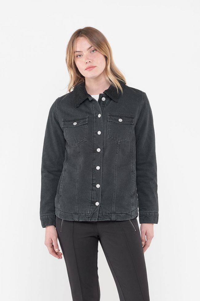 Wess Denim Jacket
