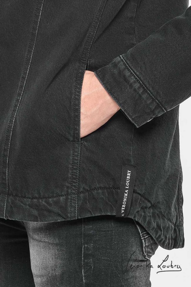 Veste en Jeans Kensington