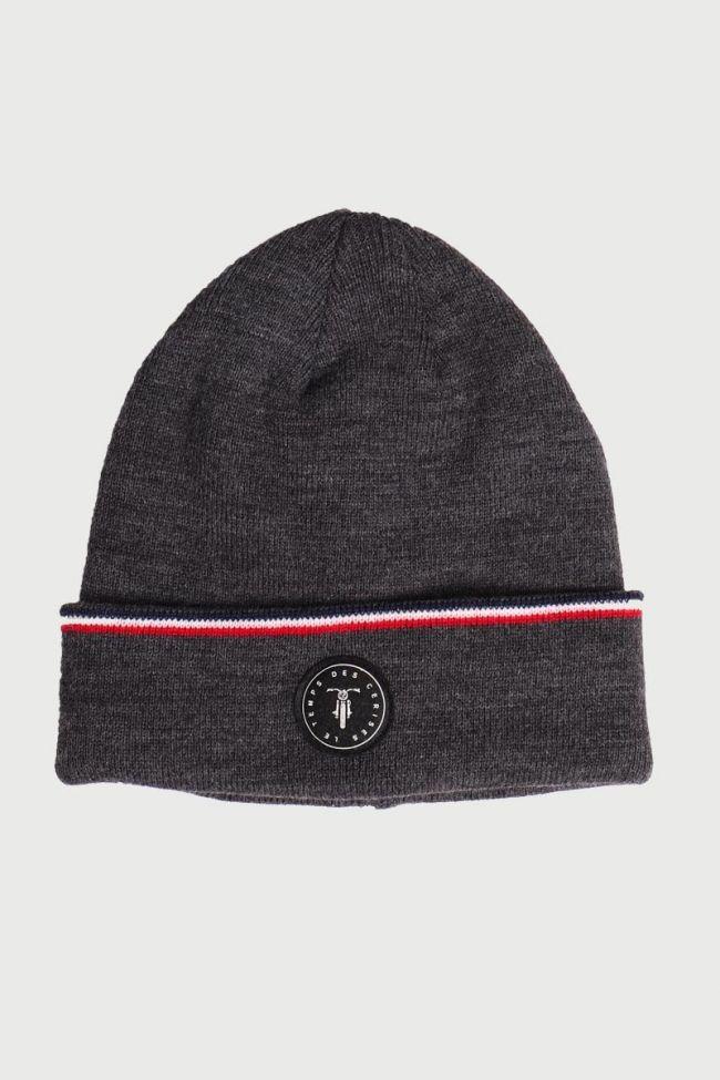 Amir Grey Hat