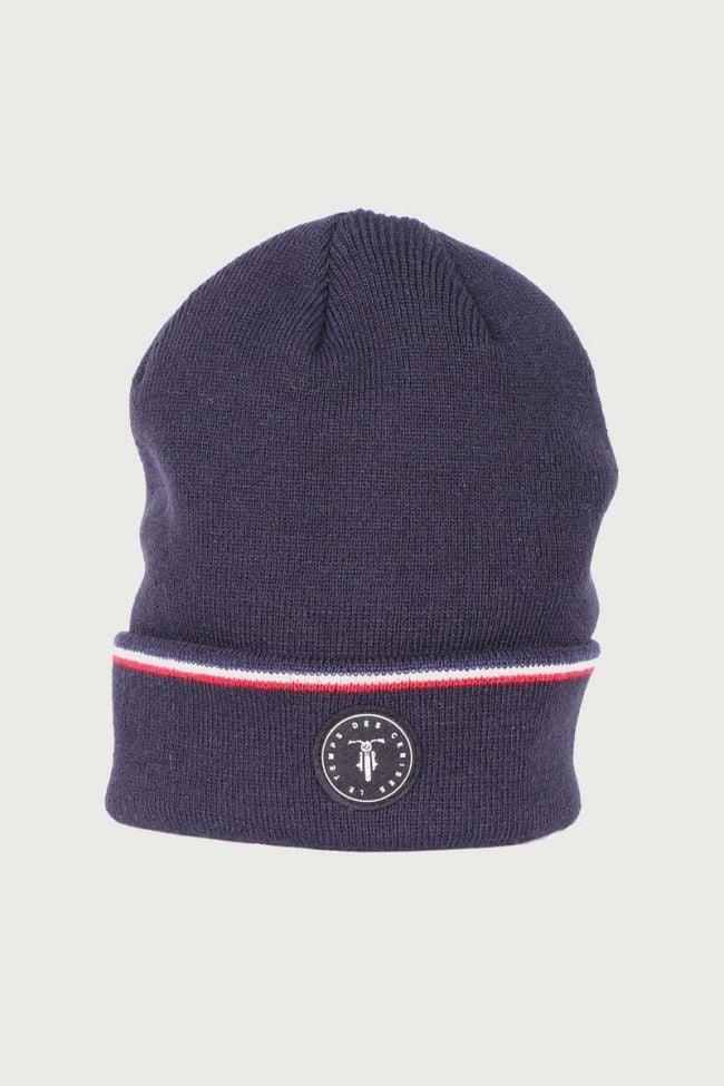 Amir Navy Blue Hat