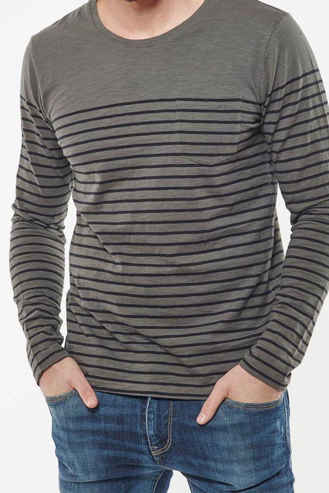 T-Shirt Arthur kaki