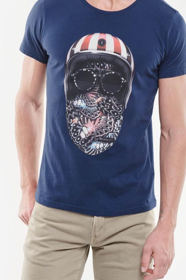Blue Ibis t-shirt