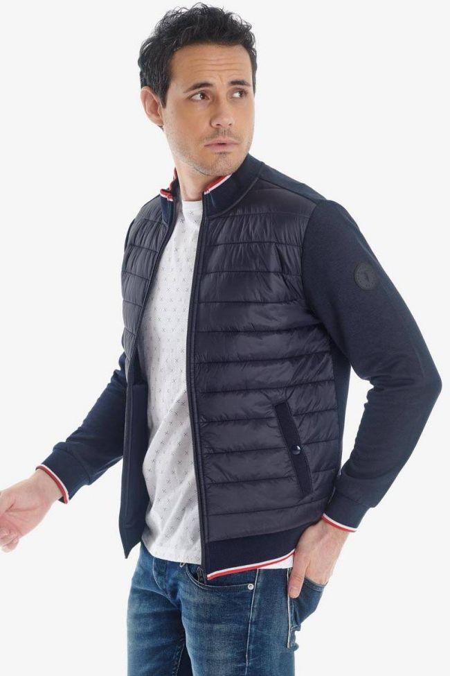Navy Jerry jacket