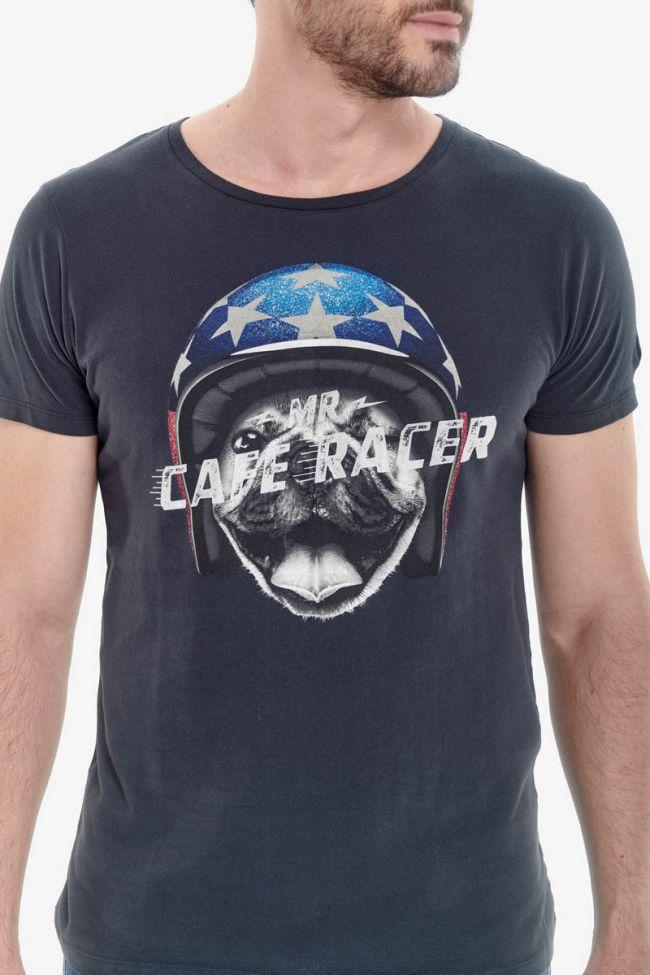Racer Dark Blue T-Shirt